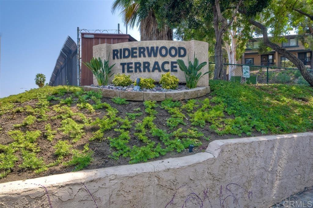 Photo of 10793 Tamar Terrace #B, Santee, CA 92071 (MLS # 200044353)