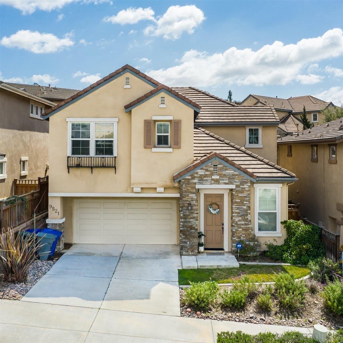Photo of 9521 Milden st, La Mesa, CA 91942 (MLS # 210009353)