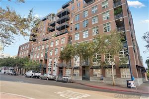 Photo of 877 Island Ave #307, San Diego, CA 92101 (MLS # 190055354)