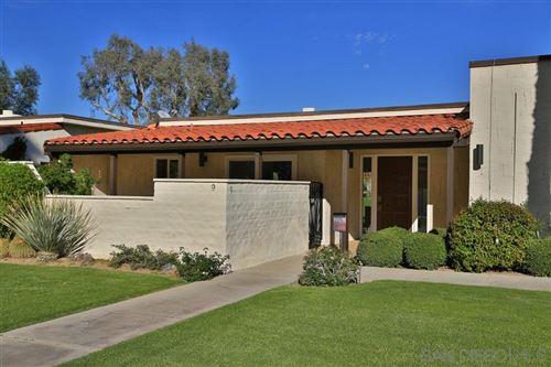 Photo of 1651 Montezuma Ct #9, Borrego Springs, CA 92004 (MLS # 200010354)