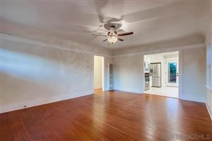 Tiny photo for 4581 Mississippi St, San Diego, CA 92116 (MLS # 190059355)