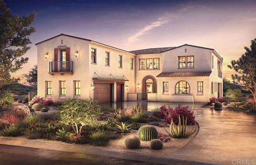 Photo of 3947 Rancho Summit, Encinitas, CA 92024 (MLS # 200016355)