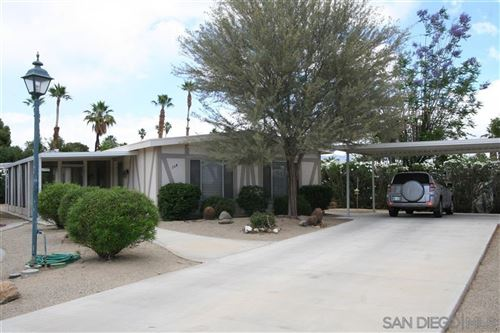 Photo of 1010 Palm Canyon Dr #104, Borrego Springs, CA 92004 (MLS # 200037355)