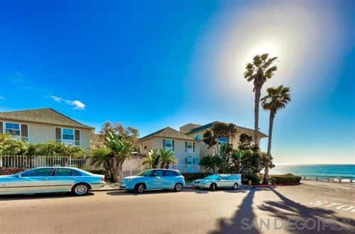 Photo of 215 Bonair #11, La Jolla, CA 92037 (MLS # 210004355)