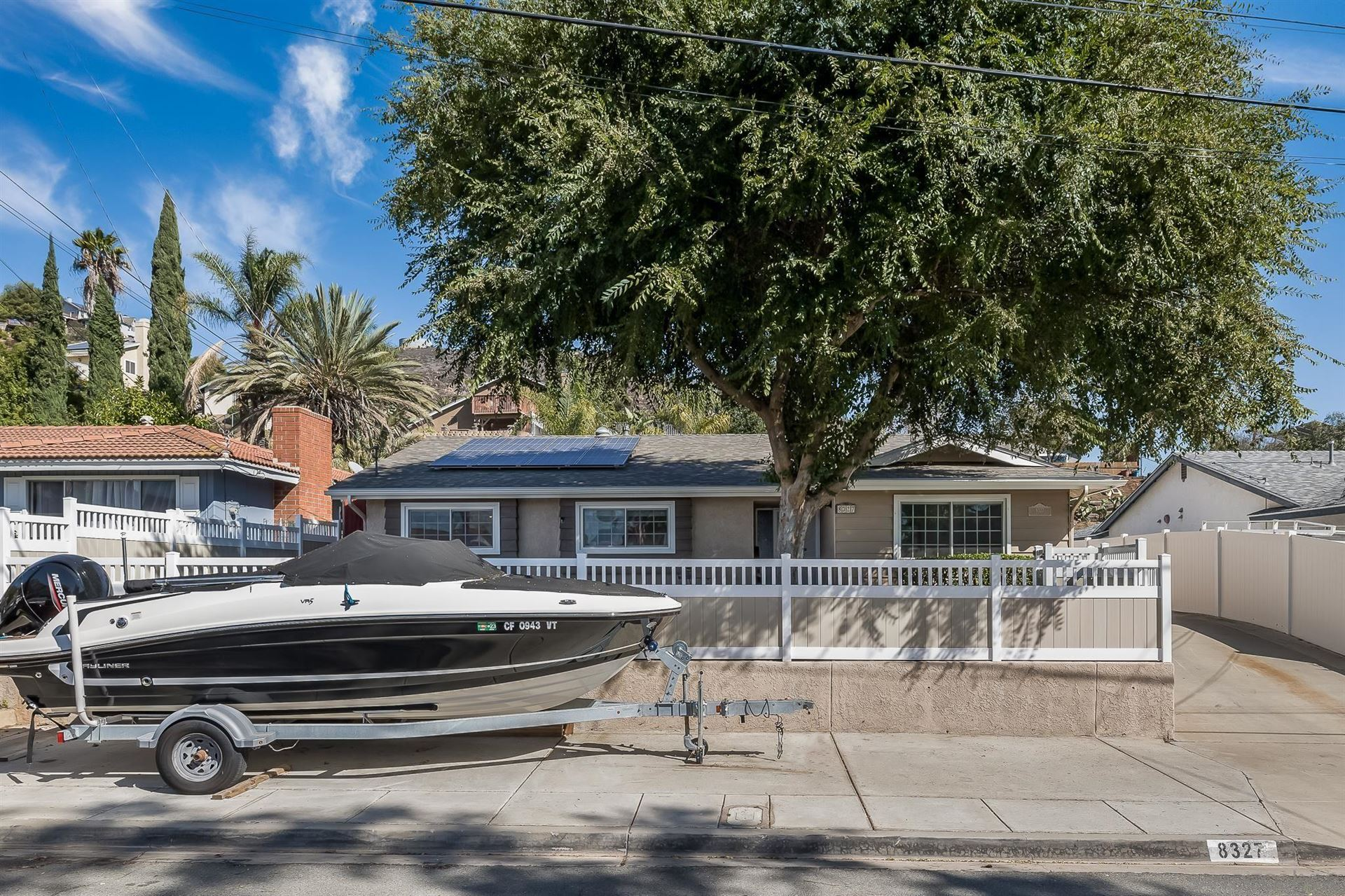 Photo of 8327 Sheila St, El Cajon, CA 92021 (MLS # 210029355)