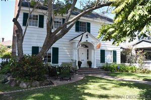 Photo of 1026 Flora Avenue, Coronado, CA 92118 (MLS # 190046356)