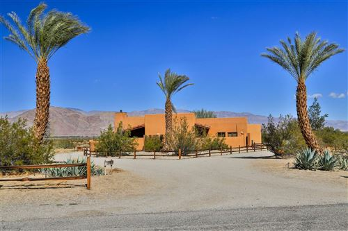Photo of 1965 St Vincent Dr, Borrego Springs, CA 92004 (MLS # 200053356)