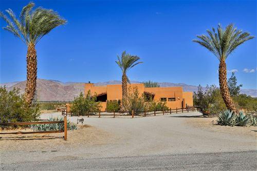Photo of 1965 St Vincent Dr, Borrego Springs, CA 92004 (MLS # 200053356)