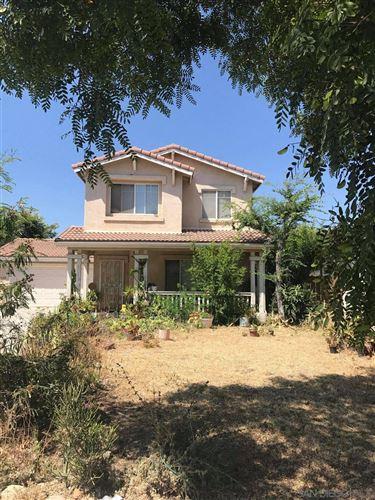 Photo of 3860 Coral Crest Way, San Diego, CA 92173 (MLS # 210020356)