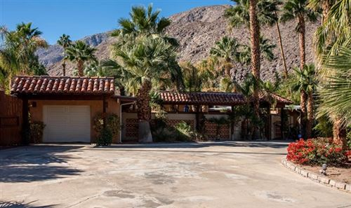 Photo of 169 Montezuma Road, Borrego Springs, CA 92004 (MLS # NDP2100356)