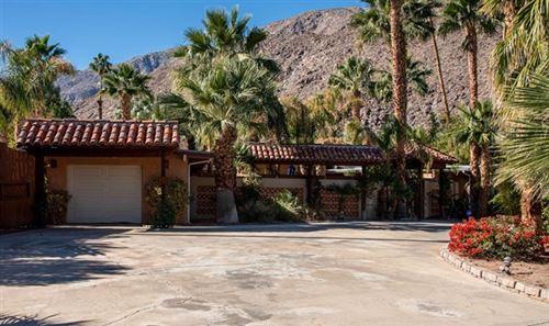 Photo of 169 Montezuma Road, Borrego Springs, CA 92004 (MLS # NDP2100356)