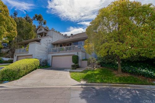 Photo of 4540 Villas Drive, Bonita, CA 91902 (MLS # PTP2101356)