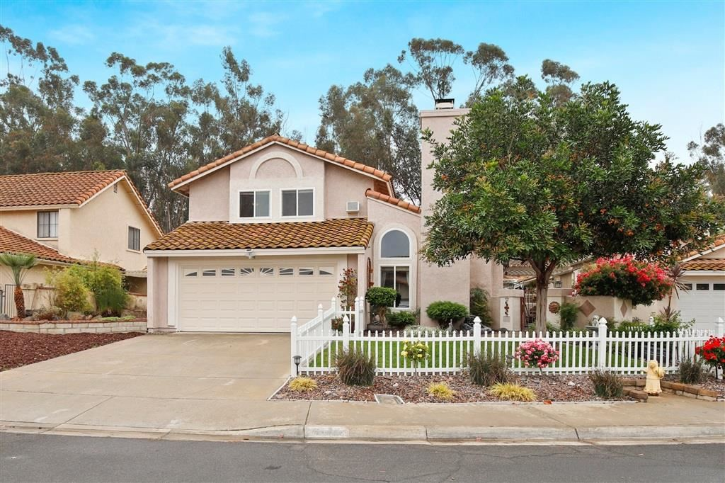 Photo of 741 Lochwood Pl, Escondido, CA 92026 (MLS # 200030356)