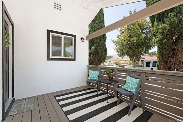 Photo of 731 Quail Street, San Diego, CA 92102 (MLS # PTP2105356)