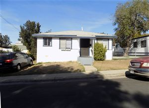 Photo of 6752 N N Elman St, San Diego, CA 92111 (MLS # 190003357)