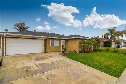 Photo of 631 Elaine Ave, Oceanside, CA 92057 (MLS # 200014357)