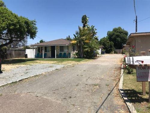 Photo of 2477-83 Hardy Dr, Lemon Grove, CA 91945 (MLS # 200031357)