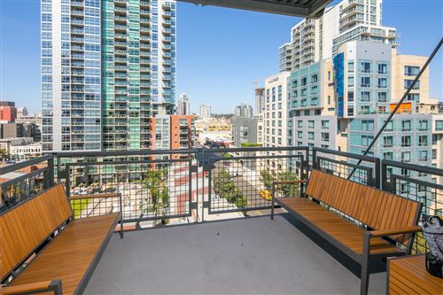 Photo of 877 Island Avenue #804, San Diego, CA 92101 (MLS # 200046357)