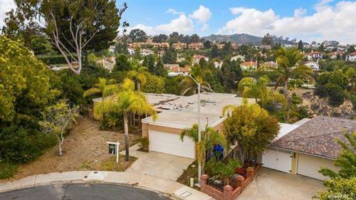 Photo of 2448 Sagebrush Court, La Jolla, CA 92037 (MLS # NDP2105357)
