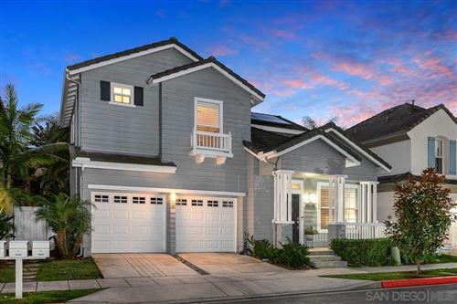 Photo of 1041 Cottage Way, Encinitas, CA 92024 (MLS # 210003358)