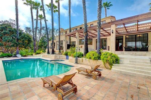 Photo of 14545 Calle Carla, Rancho Santa Fe, CA 92067 (MLS # NDP2108358)