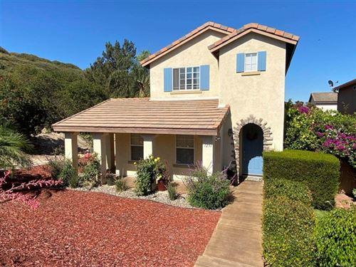 Photo of 1251 Jamestown Drive, Chula Vista, CA 91913 (MLS # PTP2106358)