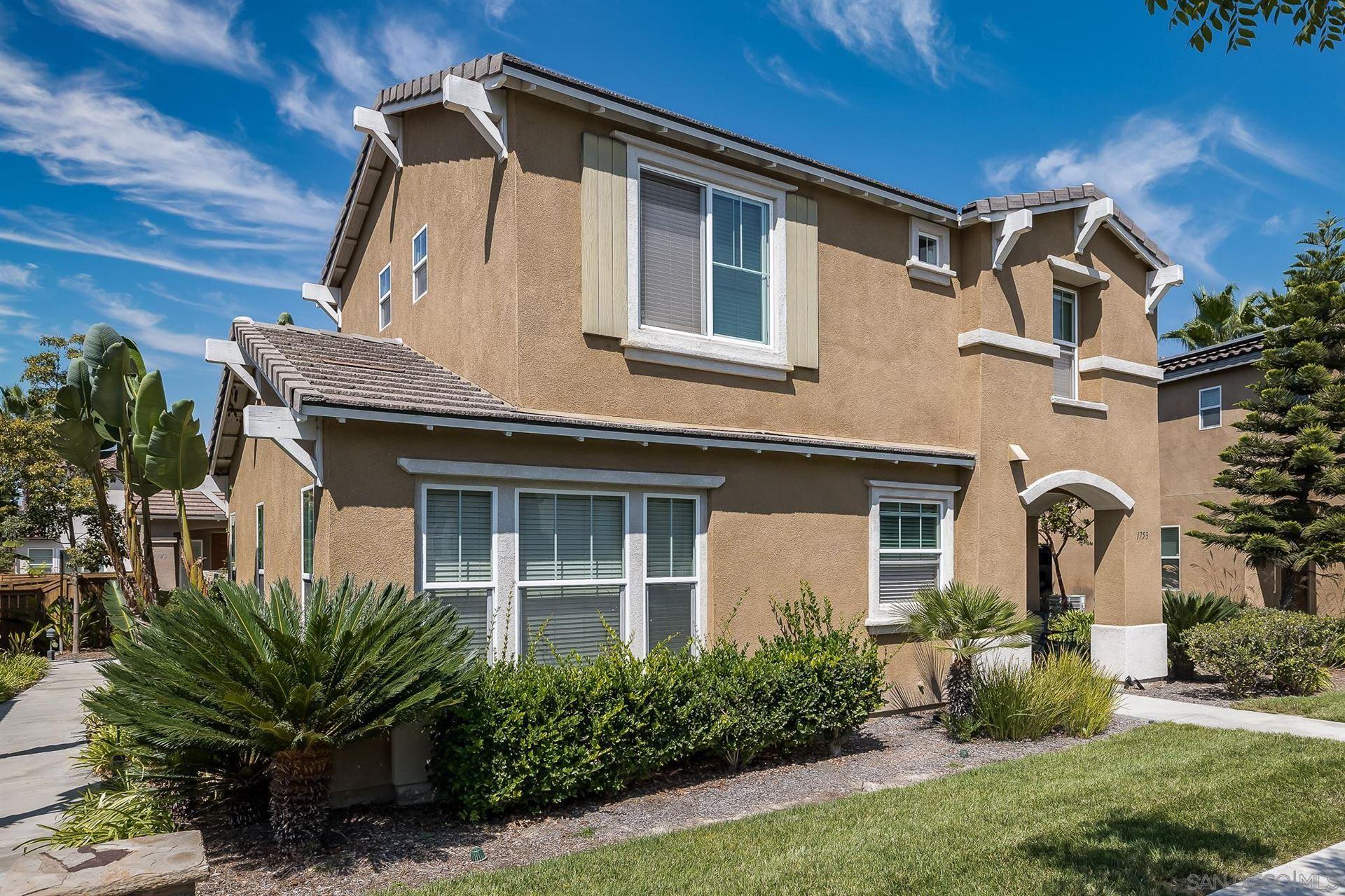 Photo of 1753 Reichert Way, Chula Vista, CA 91913 (MLS # 210026358)