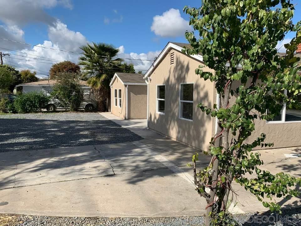 Photo of 7816-7818 Mt Vernon St, Lemon Grove, CA 91945 (MLS # 210027358)
