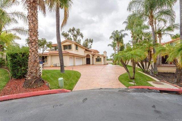 Photo of 5790 Casa Grande Way, Bonita, CA 91902 (MLS # PTP2107358)