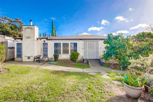 Photo of 2161 El Prado, Lemon Grove, CA 91945 (MLS # PTP2100359)