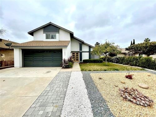 Photo of 1683 Planicie Way, San Diego, CA 92154 (MLS # PTP2103359)