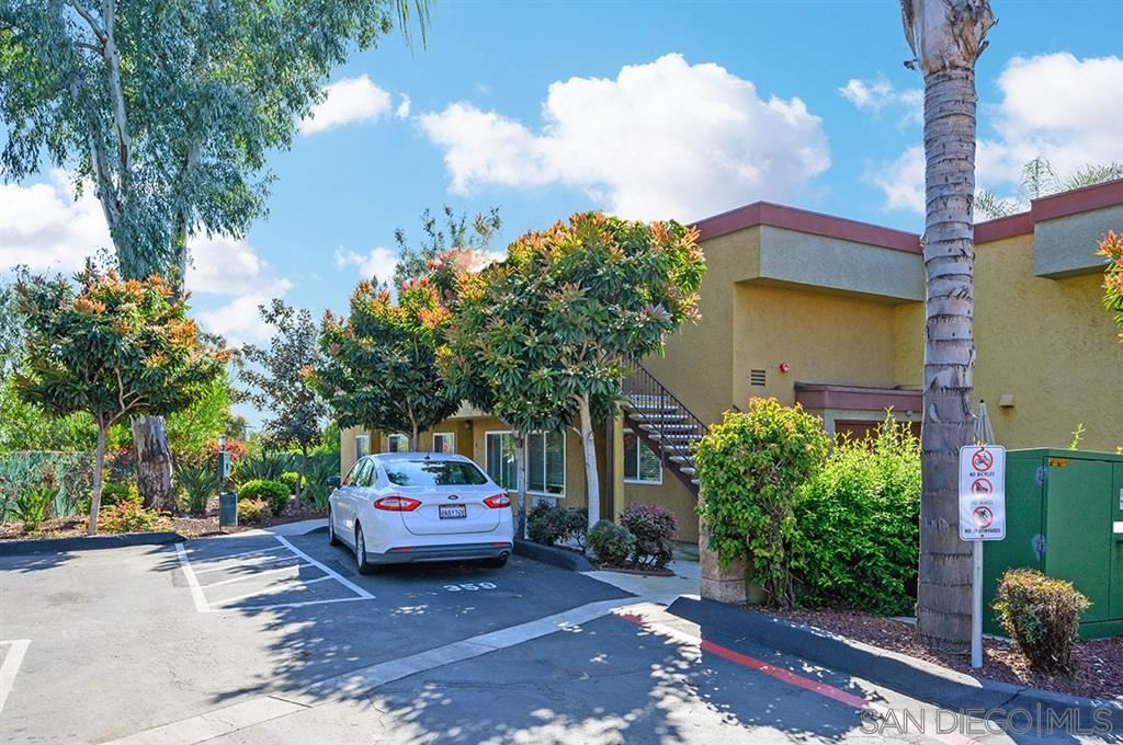 Photo of 1661 Bayview Heights Dr #25, San Diego, CA 92105 (MLS # 200032359)