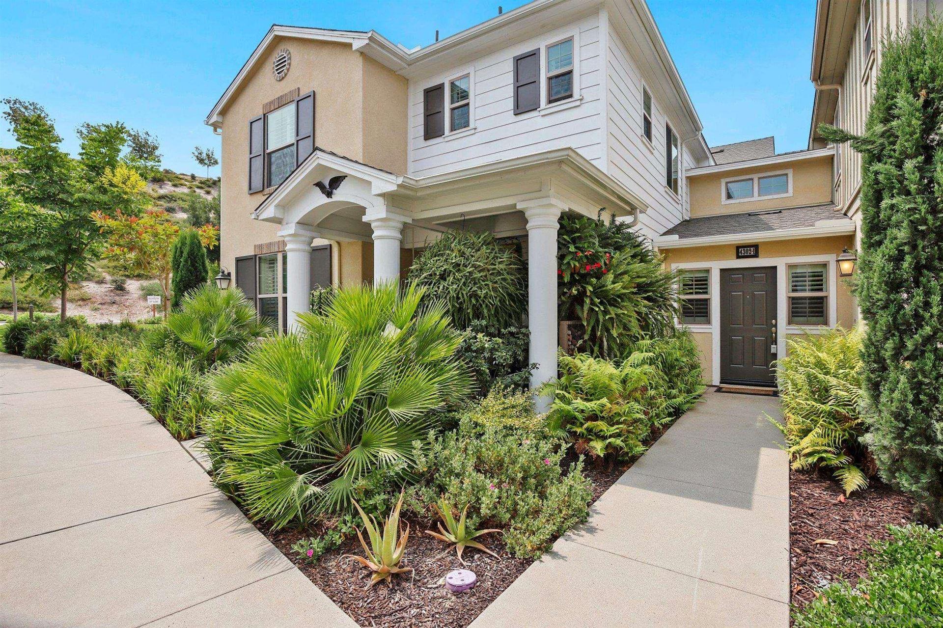 Photo of 4302 Pacifica Way #1, Oceanside, CA 92056 (MLS # 210024359)