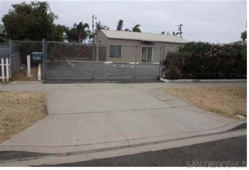 Photo of 744 12th, IMPERIAL BEACH, CA 91932 (MLS # 200045360)