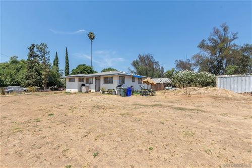 Photo of 1839 Montecito Rd, Ramona, CA 92065 (MLS # 200049360)