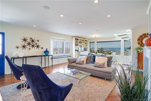 Photo of 3421 Valemont, San Diego, CA 92106 (MLS # 210023360)