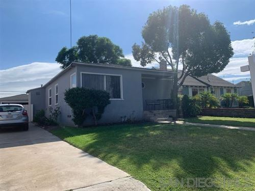 Photo of 6937-39 Saranac, San Diego, CA 92115 (MLS # 210027360)
