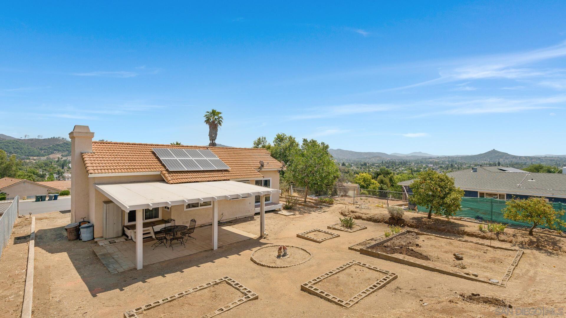 Photo of 1101 Cleo Ct, Escondido, CA 92027 (MLS # 210016360)