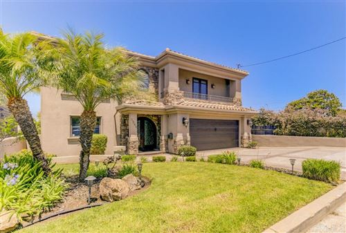 Photo of 1544 Elevation Rd, San Diego, CA 92110 (MLS # 200036361)