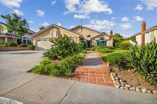 Photo of 12612 Stoutwood St, Poway, CA 92064 (MLS # 200039361)