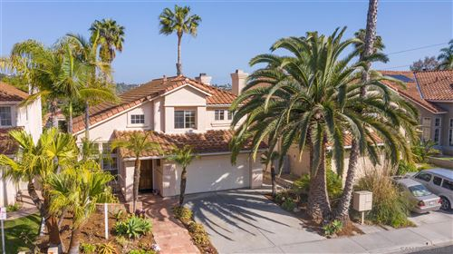 Photo of 7060 Zubaron Lane, Carlsbad, CA 92009 (MLS # 210012361)