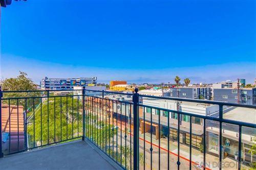 Photo of 3957 30Th St #401, San Diego, CA 92104 (MLS # 210017361)