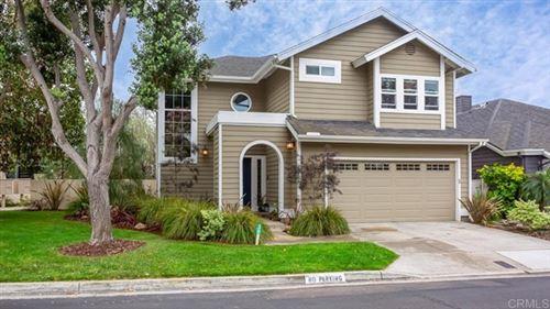 Photo of 2228 Lagoon View Drive, Encinitas, CA 92007 (MLS # NDP2104361)