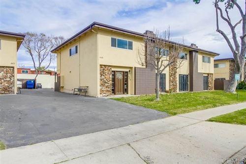 Photo of 449 Woodlawn Avenue #A, Chula Vista, CA 91910 (MLS # PTP2100361)
