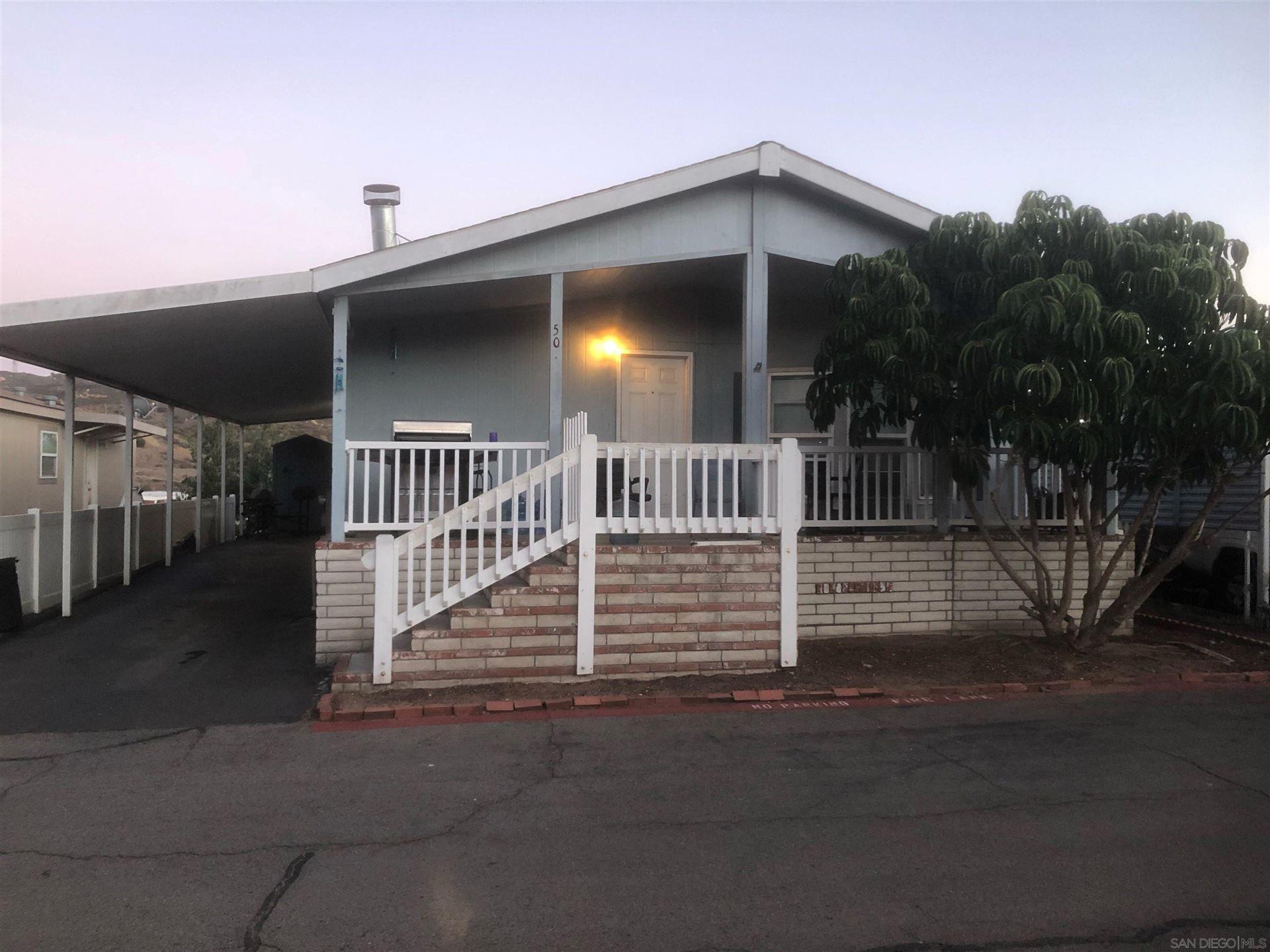 Photo of 12970 Highway 8 Business #50, El Cajon, CA 92021 (MLS # 210029361)