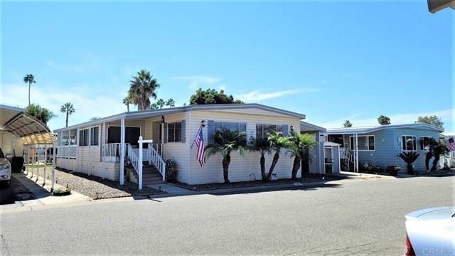 Photo of 200 N El Camino Real #46, Oceanside, CA 92058 (MLS # NDP2111361)