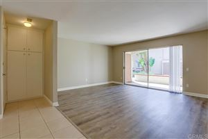 Photo of 6029 Rancho Mission Rd #102, San Diego, CA 92108 (MLS # 190055362)