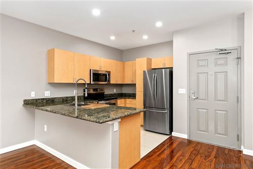 Photo of 1501 Front St #506, San Diego, CA 92101 (MLS # 210018362)