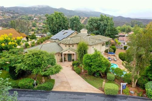 Photo of 13606 Indian Springs Dr, Jamul, CA 91935 (MLS # PTP2105362)