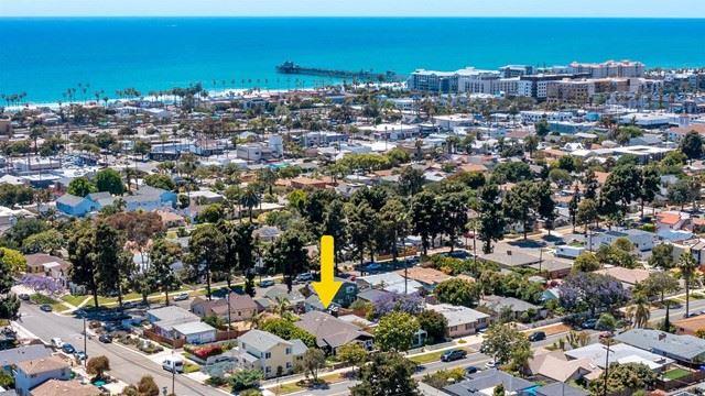 Photo of 427 S Clementine Street, Oceanside, CA 92054 (MLS # NDP2106362)